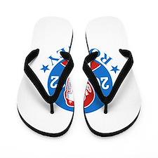 Mitt Romney For American President 2012 Flip Flops