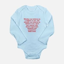 22.png Long Sleeve Infant Bodysuit