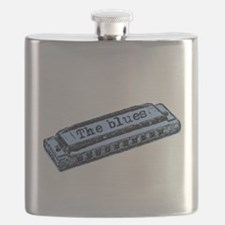 blues Flask