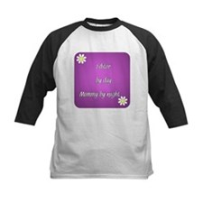 Editor by day Mommy by night Tee