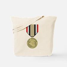 Iraq Campaign Tote Bag