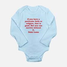 4.png Long Sleeve Infant Bodysuit