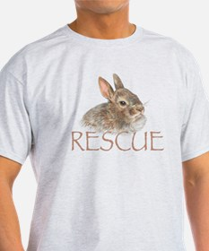 bunny rescue T-Shirt