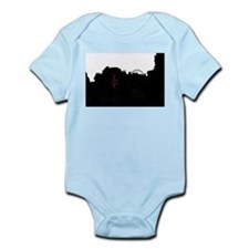 A Walk in the Dark Infant Bodysuit