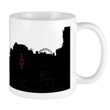 A Walk in the Dark Mug