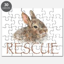 Bunny rabbit rescue Puzzle