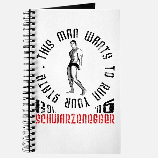 Schwarzenegger Journal