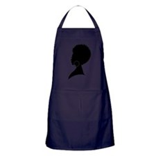 Naturally Sophisticated Apron (dark)