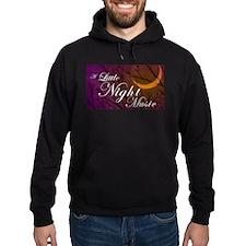 A Little Night Music Hoodie
