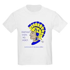 Spartan Mel -No Mercy! T-Shirt