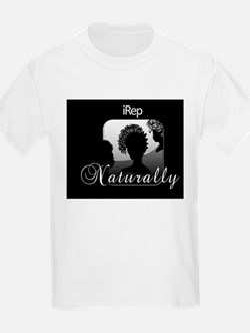 iRep Naturally T-Shirt