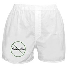 Cute Food taste Boxer Shorts