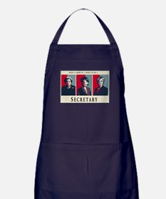 When I Grow Up, I Want to be a Secretary Apron (da