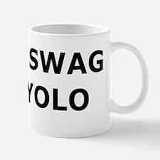 MORE SWAG CUZ YOLO Mug