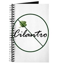 Cute Mexican cook Journal