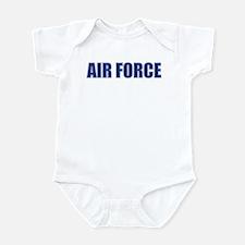 AIR FORCE Infant Creeper