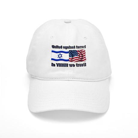 United against terror! Cap