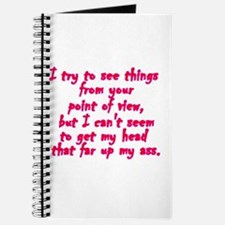 Point of View Journal