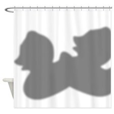 Rubber Ducky, You're The One, Shower Curtain