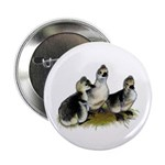 "Goslings on Grass 2.25"" Button (100 pack)"