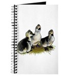 Goslings on Grass Journal