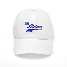 Team Aidan Baseball Cap