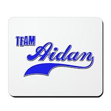 Team Aidan Mousepad