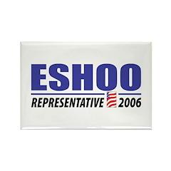 Eshoo 2006 Rectangle Magnet (100 pack)