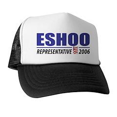 Eshoo 2006 Trucker Hat
