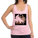 Pony Love.jpg Racerback Tank Top