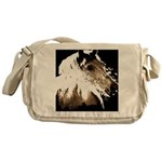 Pony Love.jpg Messenger Bag