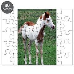 Pony Pose Puzzle