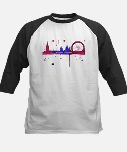London Melting Tee
