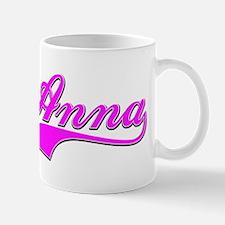 Team Anna Mug