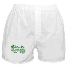 SUPPORT YOUR LOCAL FARMERS MARKET Boxer Shorts