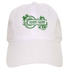 SUPPORT YOUR LOCAL FARMERS MARKET Baseball Cap
