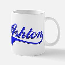 Team Ashton Mug