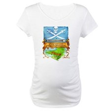 Fort Taylor Pyrate Invasion Shirt