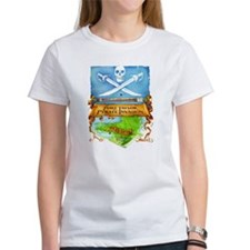 Fort Taylor Pyrate Invasion Tee