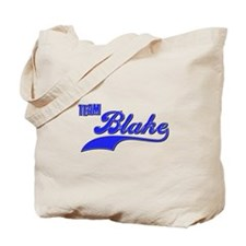 Team Blake Tote Bag