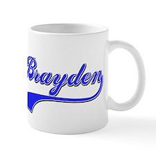 Team Brayden Mug