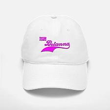 Team Briannna Baseball Baseball Cap