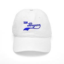 Team Bryan Baseball Cap
