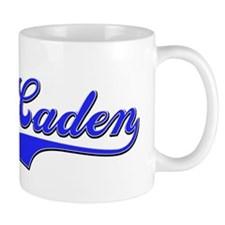 Team Caden Mug