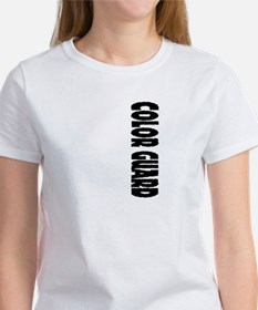 Color Guard Marching Band Tee