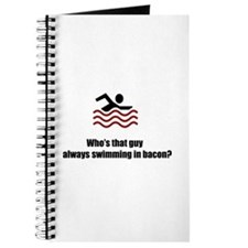 Swimming In Bacon Journal