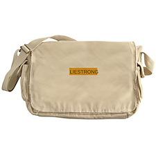 LIESTRONG Messenger Bag