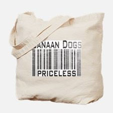 Canaan Dogs Owner Dog Lover Tote Bag