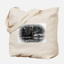 St. Johns Tote Bag