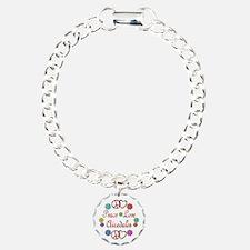 Airedales Bracelet
